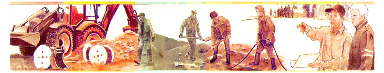 Luoteis-Kuhmon kyläverkko-osuuskunta
